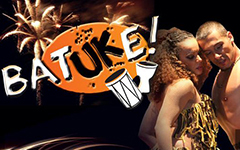 BATUKE! Festival 2014 – connecting people through dance & culture