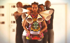 Talawa Theatre Presents Soapbox