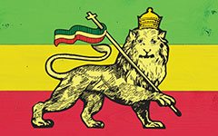 Rastafari in Motion