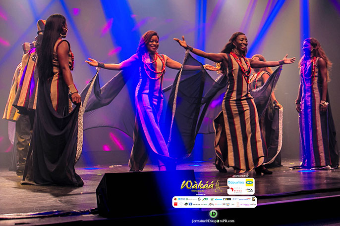 Wakaa the Musical comes to London