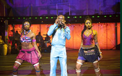 Fela! returns to Broadway this summer