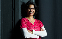 Indhu Rubasingham launches her inaugural season at The Tricycle