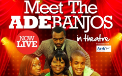 Meet the Adebanjo's, Catford Theatre