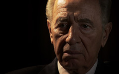 The Price of Kings: Shimon Peres