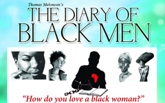 Diary of Black Men - Birmingham