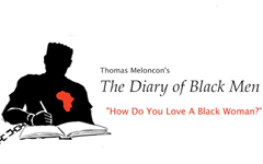 THE DIARY OF BLACK MEN