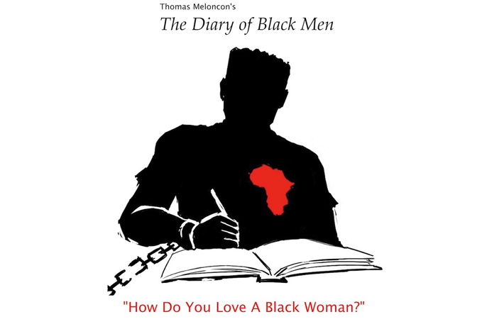 The Diary of Black Men - London