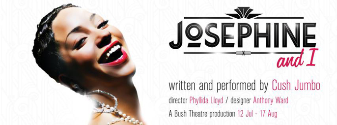 Win a pair of tickets to see Josephine and I