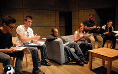 The Play by Noel Clarke