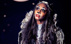 Beverley Knight to play Grizabella in Andrew Lloyd Webber's CATS