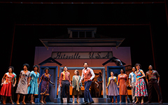 Motown the Musical to hold open auditions for west end production