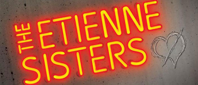 The Etienne Sisters by Ché Walker, Theatre Royal Stratford East