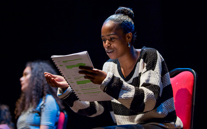 Championing New Voices In British Theatre with 'Critical Mass'