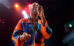 Femi Kuti – review, Southbank Centre