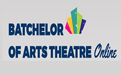 Batchelor of Arts Theatre Online