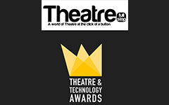 Theatrefullstop 2017 Theatre & Technology Awards