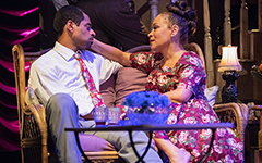 Shebeen – review Theatre Royal Stratford East