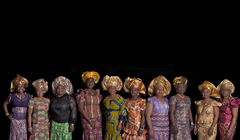 Yoruba Women Choir, Jazz Cafe