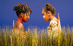 Disney's 'The Lion King' holds open auditions for children to join its 'cub school' programme