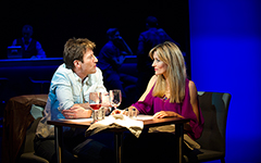 Fatal Attraction, Theatre Royal Haymarket