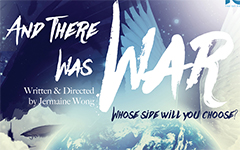And There Was War by Final Call Productions