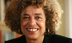 Angela Davis – Women of the World  (WOW)