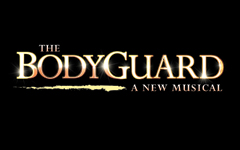 The Bodyguard Musical, Adelphi Theatre [world premiere]
