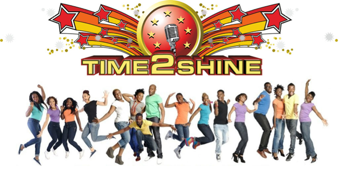 Time 2 Shine Ministry Gospel Talent Quest