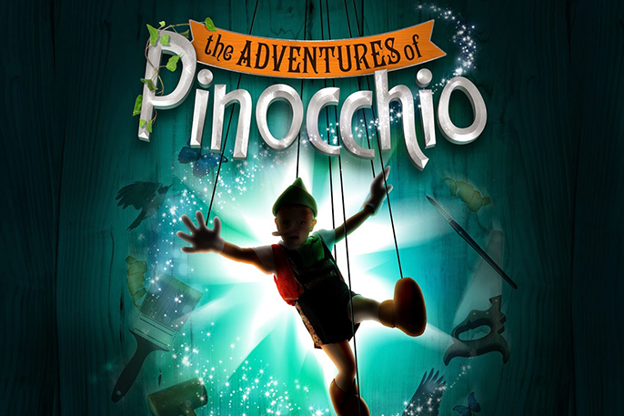 The Adventures of Pinocchio - Greenwich Theatre