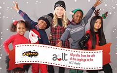 J's Dance Factory presents This Christmas for ACLT