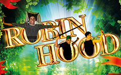 Robin Hood, Theatre Royal Stratford East