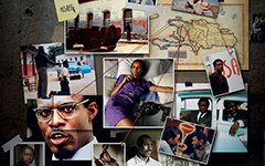 Stolen Images: People & Power in the Films of Raoul Peck season at the BFI