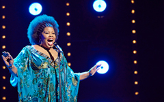 Dreamgirls, Savoy Theatre