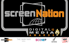 Screen Nation Digital-iS Media awards 2016