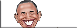 Obama On My Mind will be on at the Hen and Chickens