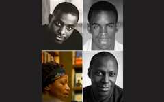 The Black Audience with Paterson Joseph