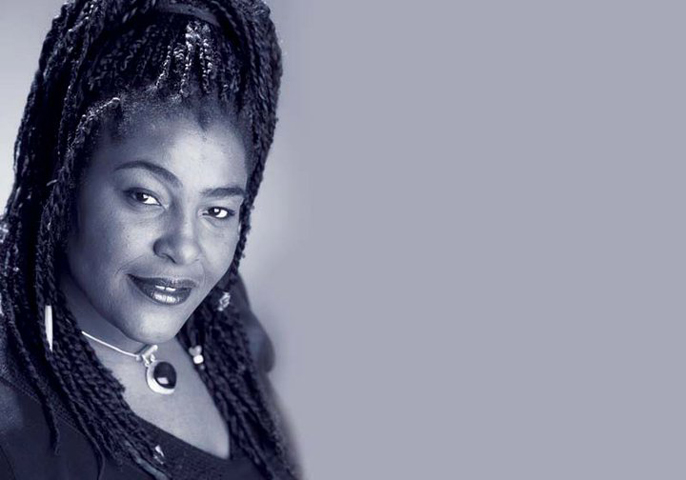 Once on this Island with Sharon D. Clarke