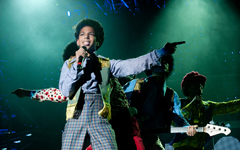 Thriller live launches academy to train young Michael Jackson performers