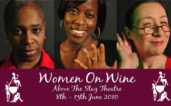 WOW! Women on Wine