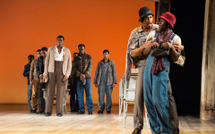 The Scottsboro Boys