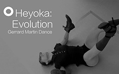 GMD will be performing 'Heyoka:Evolution', Emerge Festival - week two