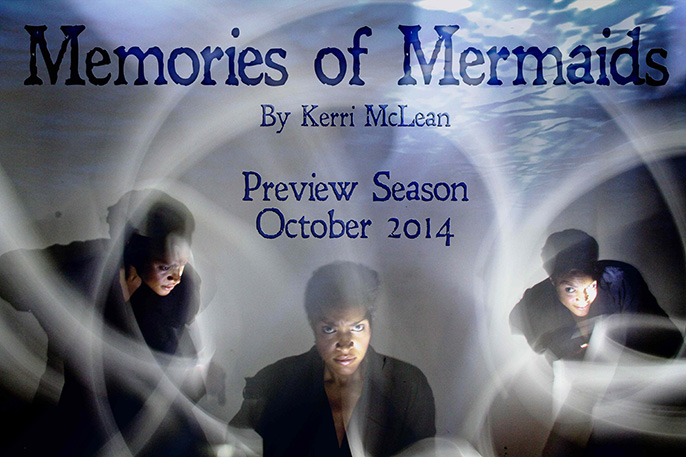 Memories of Mermaids