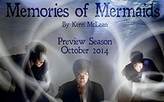 Memories of Mermaids by Kerri McLean