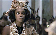 Film Africa Presents Njinga - Queen of Angola and the London Premiere of I Love Kuduro