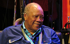 An Audience with Quincy Jones
