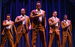 Open auditions to be held for roles of Marvin Gaye and young Michael Jackson in Motown the Musical