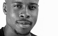 Rolan Bell leads the cast of Park Theatre's Rapunzel