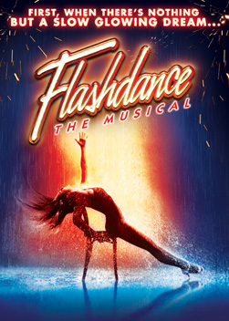 Flashdance the Musical, Shaftesbury Theatre, London