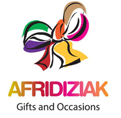 Afridiziak Gifts and Occasions