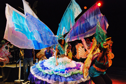 DreamArts presents -  Carnival the Musical